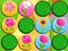 Flowers Memory Game