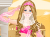Barbie Arabic Princess Game