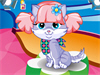 Cute Pet Hairstyle Design Game