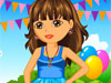 Dora Birthday Party Game