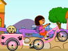 Dora Pet Caretaker Game