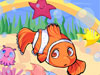Finding Nemo Dress Up Game