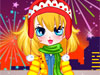 Fun Winter Dress Up Game
