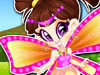 Mini Winx Cutie Dress Up