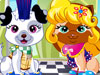 Pet Fashion Contest Game