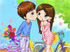 Love kiss Couple Game