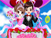 Romantic Wedding Game