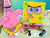 Spongebob And Patrick Star Game