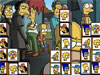 Tiles Of The Simpsons Puzzle